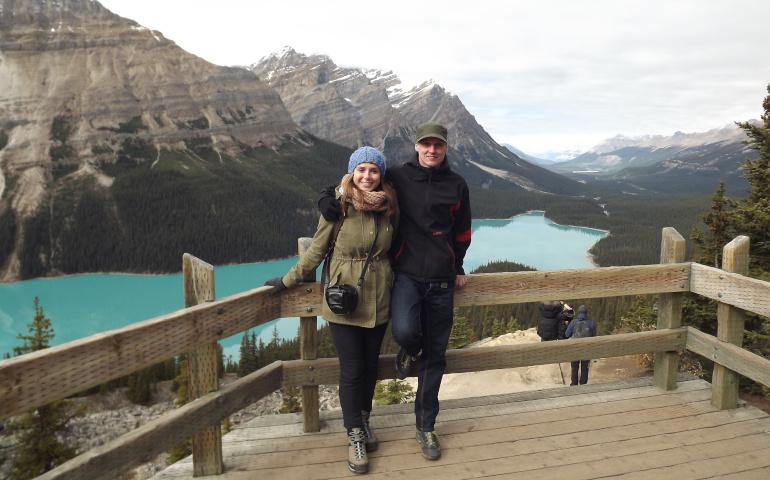 Petra a její rok v Kanadě (1. díl): Jak jsem zvládla pracovat jako pokojská
