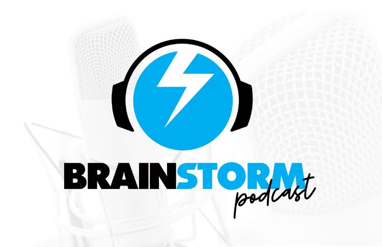 NOVINKA – Brainstorm podcast: O digitálním minimalismu s Matějem Krejčím