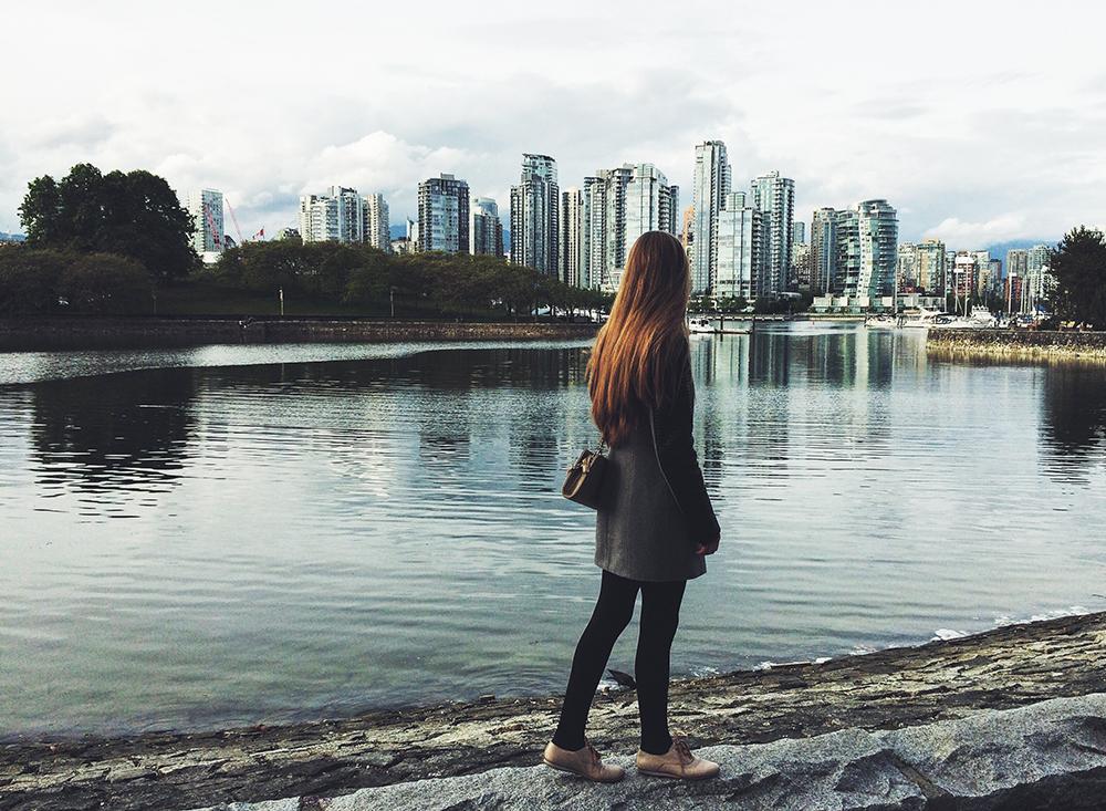 Nabídka práce ve Vancouveru | Cleaning company
