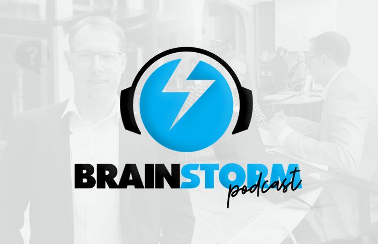 Brainstorm podcast: O hledání potenciálů s Jindřichem Josífkem