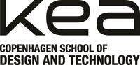 Logo Copenhagen School of Design and Technology