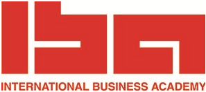 Logo International Business Academy
