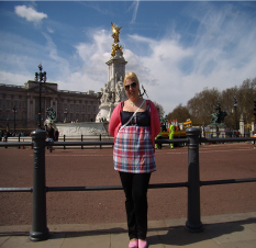 Londýn Culková