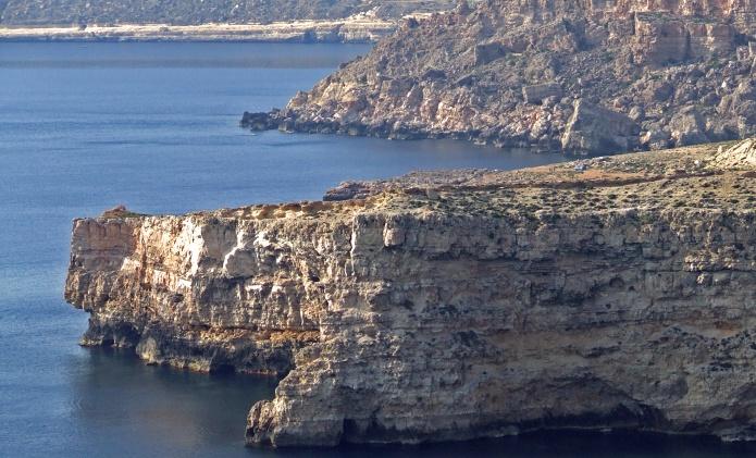 Off-season kurz na Maltě
